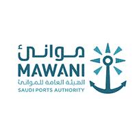 الهيئة العامة للموانئ السعودية