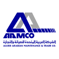 الشركة العربية المتحدة للصيانة والتجارة