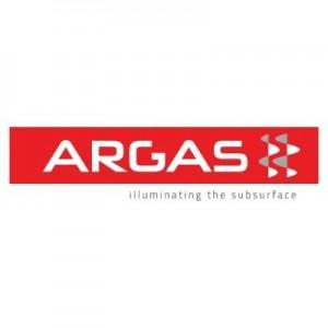 الشركة العربية للجيوفيزياء والمساحة   أركاس