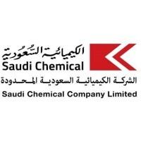 الشركة الكيميائية السعودية