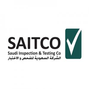 الشركة السعودية للفحص والاختبار