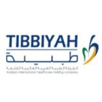 الشركة الطبية العربية العالمية القابضة