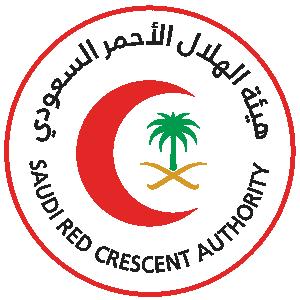 هيئة الهلال الأحمر السعودي