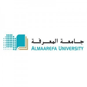 جامعة المعرفة   AlMaarefa University