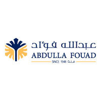 مجموعة عبد الله فؤاد القابضة