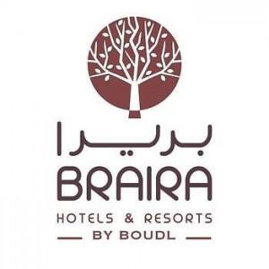 مجموعة فنادق ومنتجعات بريرا