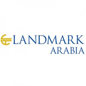مجموعة لاندمارك العربية