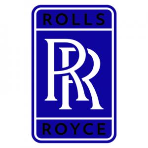 مجموعة رولز رويس للسيارات