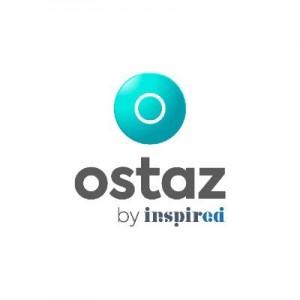 منصة أستاذ التعليمية (Ostaz)