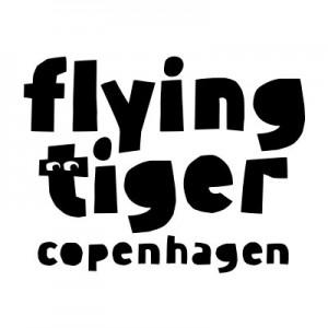متاجر فلاينج تايجر كوبنهاجن