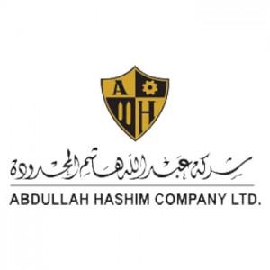 شركة عبدالله هاشم المحدودة