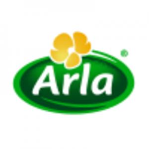 شركة  آرلا للأغذية ومنتجات الألبان