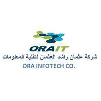 شركة عثمان راشد العثمان لتقنية المعلومات
