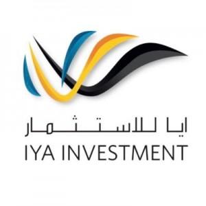 شركة آيا للاستثمار