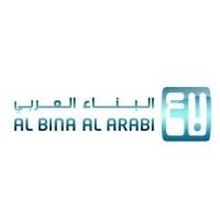 شركة البناء العربي للتجارة