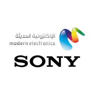 شركة الإلكترونية الحديثة (سوني)