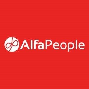 شركة ألفا بيبول لتقنية المعلومات