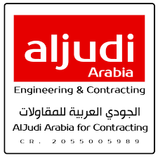 شركة الجودي العربية للمقاولات