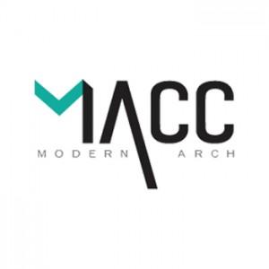 شركة المقاولات المعمارية الحديثة