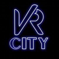 شركة الواقع الأفتراضي للترفيه   VR City