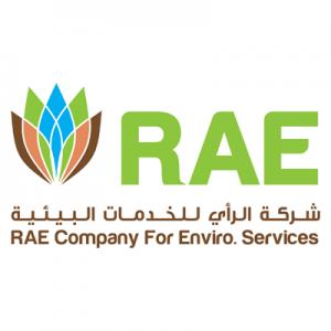 شركة الرأي للخدمات البيئية