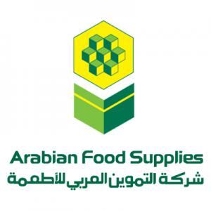 شركة التموين العربي للاطعمه