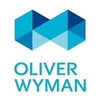 شركة أوليفر وايمان للإستشارات الإدارية