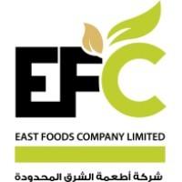 شركة أطعمة الشرق المحدودة