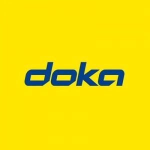 شركة دوكا العالمية لمعدات البناء والتشييد