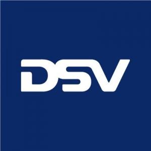 شركة دي إس في العالمية للشحن