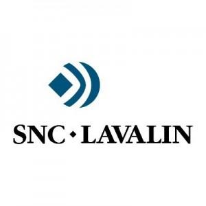 شركة  إس إن سي لافالين العالمية