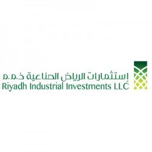 شركة إستثمارات الرياض الصناعية