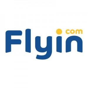 شركة فلاي إن للسياحة والسفر