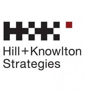 شركة هيل آند نولتون للإستراتيجيات