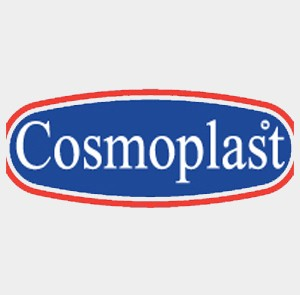 شركة كوزموبلاست الصناعية