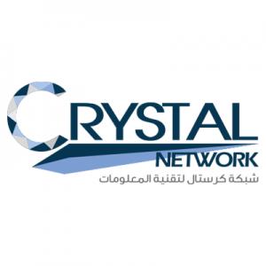 شركة كرستال للاتصالات وتقنية المعلومات
