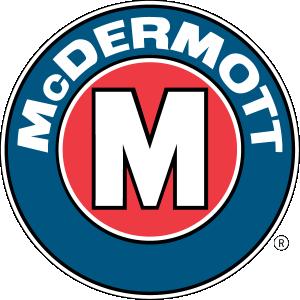 شركة ماكديرموت العالمية