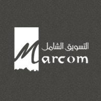 شركة ماركوم العربية | التسويق الشامل