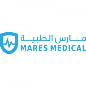 شركة مارس الطبية