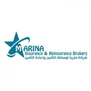 شركة مارينا لوساطة التأمين