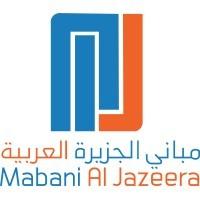 شركة مباني الجزيرة العربية