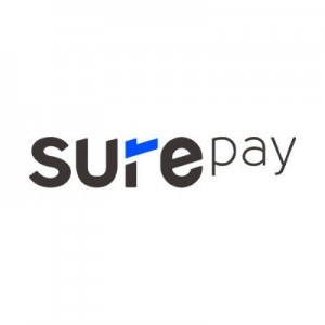 شركة مدفوعات شور (SurePay)