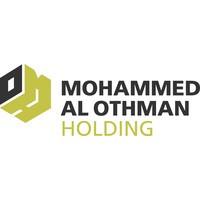 شركة محمد العثمان القابضة