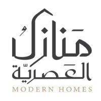 شركة منازل العصرية للتطوير العقاري