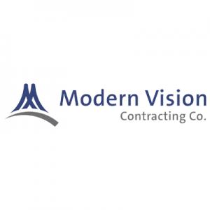 شركة مسارات الرؤية الحديثة للمقاولات
