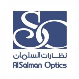 شركة نظارات السلمان