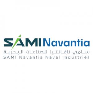 شركة سامي نافانتيا للصناعات البحرية