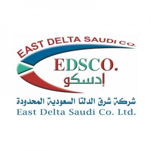 شركة شرق الدلتا السعودية إدسكو