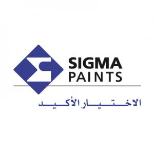 شركة سيجما السعودية للدهانات