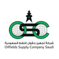شركة تجهيز حقول النفط السعودية